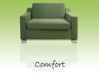 Schlafsessel ausziehbar  Schlafsessel Hersteller K. Summerer - Hochwertige Polstermöbel aus ...